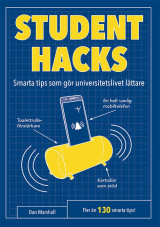 Omslag - Studenthacks