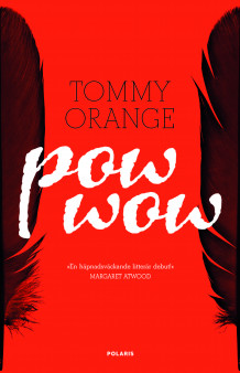 Pow wow av Tommy Orange (Heftet)