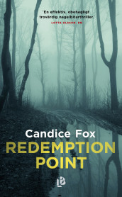 Redemption Point av Candice Fox (Heftet)