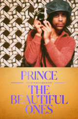 Omslag - Prince : The Beautiful Ones - Den officiella biografin