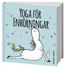 Yoga For Enhorningar