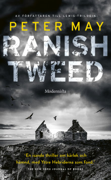 Ranish Tweed av Peter May (Heftet)