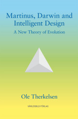 Omslag - Martinus, Darwin and intelligent design : a new theory of evolution