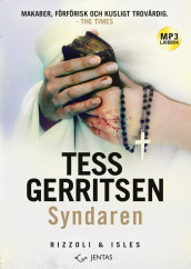Syndaren av Tess Gerritsen (Lydbok MP3-CD)
