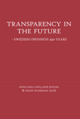 Omslag - Transparency in the Future