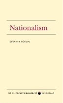 Nationalism av Sverker Sörlin (Heftet)
