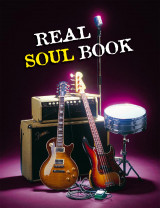 Omslag - Real Soul Book