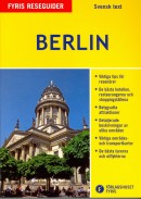 Berlin (utan karta) av Brian Richards (Heftet)