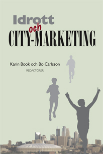 Idrott och city-marketing (Heftet)