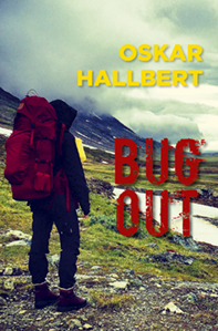 Bug out av Oskar Hallbert (Innbundet)