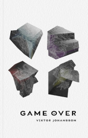 Game over av Viktor Johansson (Heftet)