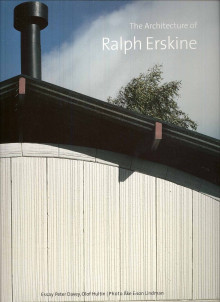 The Architecture of Ralph Erskine av Peter Davey og Olof Hultin (Heftet)