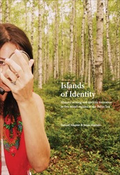 Islands of Identity av Samuel Edquist og Janne Holmen (Heftet)