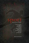 Sport : poesi, prosa, noveller