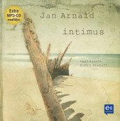 Intimus av Jan Arnald (Lydbok-CD)