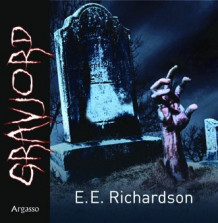 Gravjord av E. E. Richardson (Lydbok-CD)