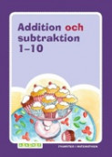 Addition och subtraktion 1-10