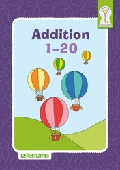 Addition 1-20 (Heftet)