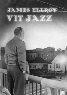 Vit jazz av James Ellroy (Heftet)