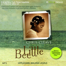 Little Bee av Chris Cleave (Lydbok MP3-CD)