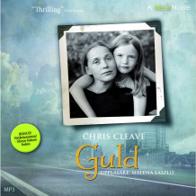 Guld av Chris Cleave (Lydbok MP3-CD)