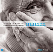 Minnen av David Foenkinos (Lydbok MP3-CD)