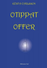 Omslag - Otippat offer