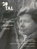 Omslag - Anne-Marie Berglunds uppror