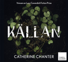 Källan av Catherine Chanter (Lydbok MP3-CD)