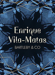 Bartleby & Co av Enrique Vila-Matas (Innbundet)