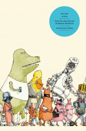 The first in line av Mattias Adolfsson (Annet bokformat)