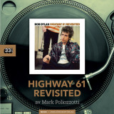 Omslag - Bob Dylan : Highway 61 Revisited