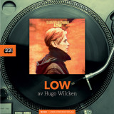 Omslag - David Bowie : Low