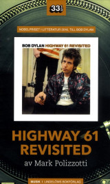 Omslag - Bob Dylan: Highway 61 Revisited