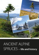 Omslag - ANCIENT ALPINE SPRUCES – life and history