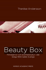 Omslag - Beauty Box
