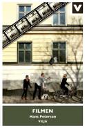 Filmen Bok + Ljudbok
