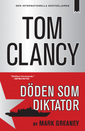 Döden som diktator av Tom Clancy og Mark Greaney (Heftet)