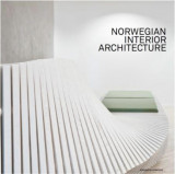 Omslag - Norwegian interior architecture