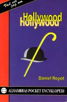 Hollywood av Daniel Royot (Heftet)