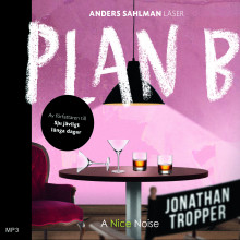 Plan B av Jonathan Tropper (Lydbok MP3-CD)
