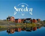 Omslag - Sweden : an A-Z and beyond
