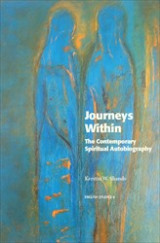 Omslag - Journeys Within : The Contemporary Spiritual Autobiography