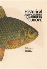 Omslag - Historical Aquaculture in Northern Europe