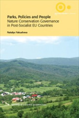Omslag - Parks, Policies and People : Nature Conservation Governance in Post-Socialist EU Countries