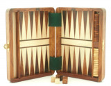 Omslag - Backgammon