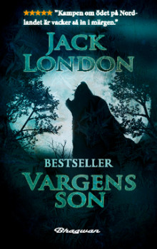 Vargens son av Jack London (Heftet)