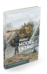 Omslag - Walter Model i strid