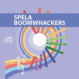 Omslag - Spela boomwhackers