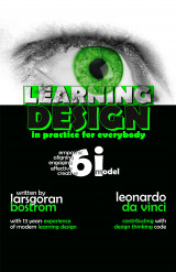 Omslag - Learning Design in Practice for Everybody